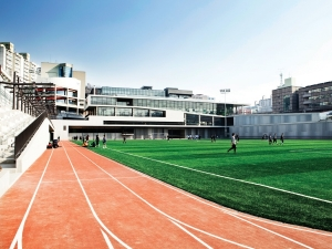 Soongsil University Stadium