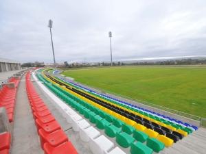 Mthatha Stadium, Mthatha