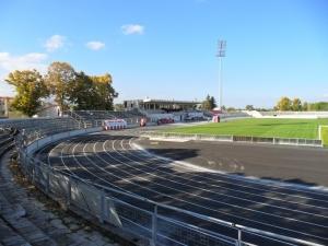 Stadiumi Skënderbeu