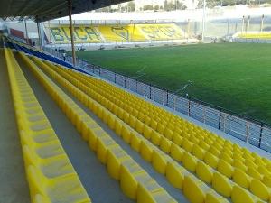Buca Stadyumu, İzmir
