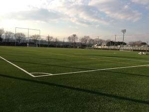 Nojima Football Park