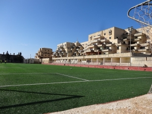 Rabat Ajax Football Ground