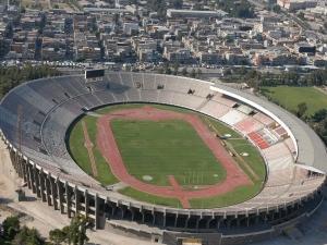 İzmir Atatürk Stadyumu, İzmir