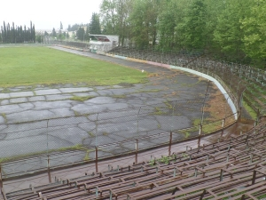 Tsentraluri Stadioni