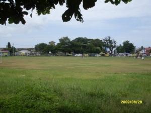 Matara Football Complex