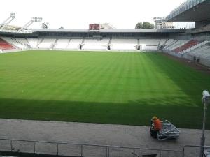 Stadion Cracovii, Kraków