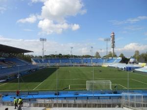 Stadio Comunale Silvio Piola, Novara