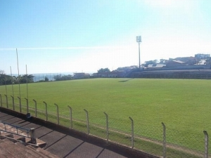 Estádio Municipal Ubirajara Medeiros