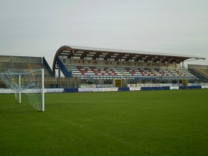 Stadio Carlo Speroni, Busto Arsizio