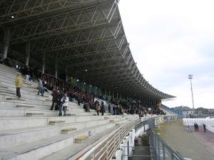 Stadio Città di Arezzo, Arezzo