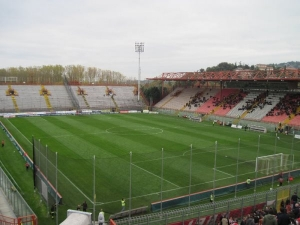 Stadio Renato Curi, Perugia