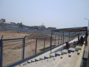 Estadio Municipal Iván Elías Moreno