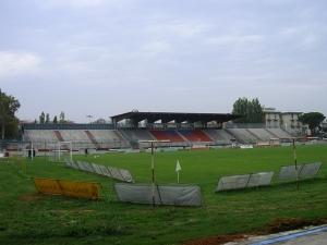 Stadio Comunale Bruno Benelli, Ravenna