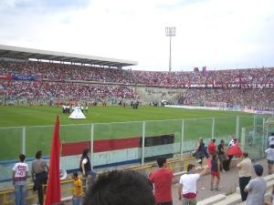 Stadio Comunale Erasmo Iacovone