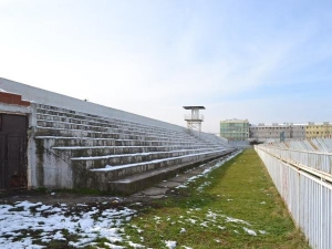 Stadiumi Agim Ramadani - Katana