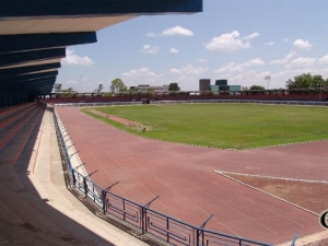 Estadio Universitario Prof. Eugenio Alvizo Porras