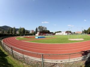 Stadion Sušice