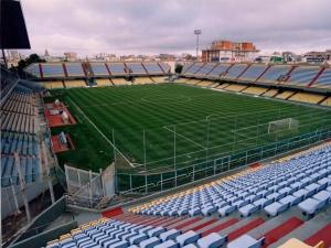 Stadio Comunale Pino Zaccheria, Foggia