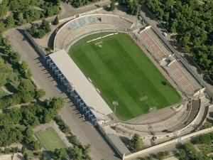 Stadio Degli Ulivi, Andria