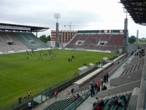 Stadio Città del Tricolore, Reggio Emilia