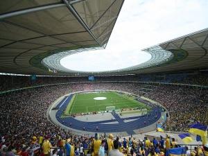 Олимпийский стадион в Берлине , Berlin