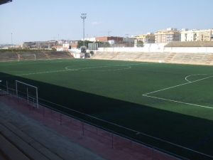 Estadio Municipal Gerardo Salvador