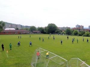 Stadion Sokol Pokratice, Litoměřice