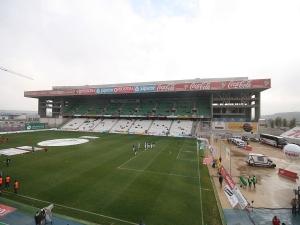 Estadio Nuevo Arcángel, Córdoba