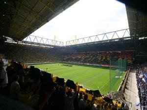 Signal-Iduna-Park, Dortmund