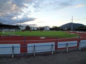 Stade du Courbet, Foix