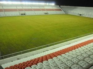 Estadio Nuevo Francisco Urbano, Morón, Provincia de Buenos Aires