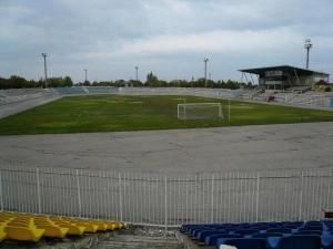 Stadionul Moldova, Speia