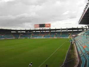 Estadio El Helmántico, Salamanca