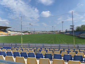 Ciudad Deportiva del Villarreal, Villarreal