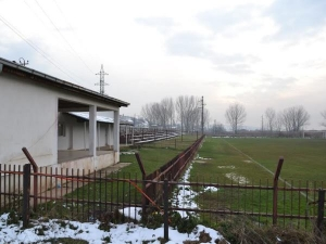 Stadiumi Kizhnicë, Gračanica