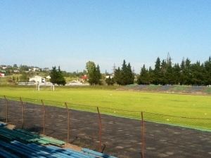 Tsentraluri Stadioni, Terjola