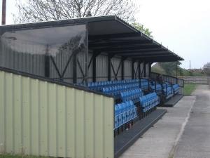 Compton Park, Cogenhoe, Northamptonshire