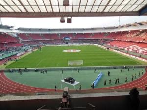 Grundig-Stadion, Nürnberg