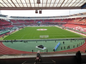 Stadion Nürnberg, Nürnberg