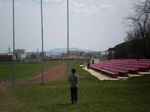 Stadion Straldzha