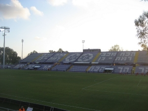 Winter Stadium, Ramat Gan