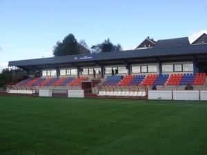 Stade Jules Guillaume