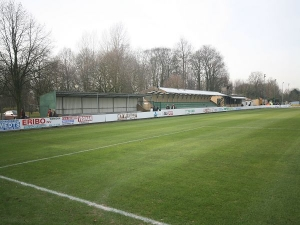 Sportpark Hernieuwenburg