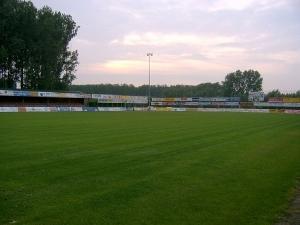 Stadion Van den Steen - De Mey, Meldert