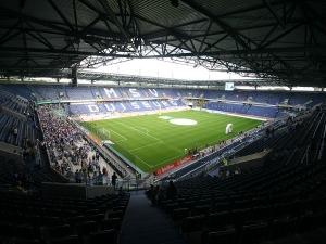 Schauinsland-Reisen-Arena, Duisburg
