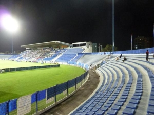 Rashid Al-Maktoum Stadium