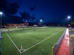 Centro Sportivo Sant'Antimo, Sant'Antimo