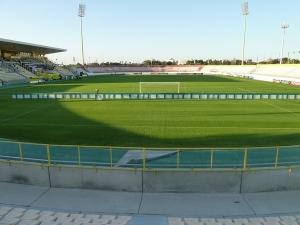 Zabeel Stadium, Dubayy (Dubai)