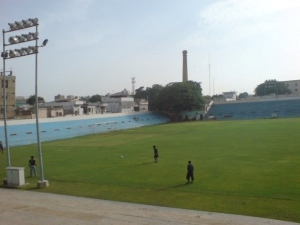 KMC Football Stadium