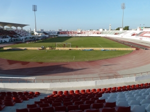 Al-Sharjah Stadium, Al Sharjah (Sharjah)